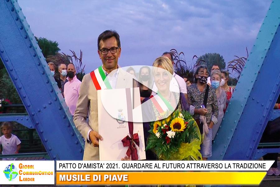 Freccia Play - Patto Amistà 2021