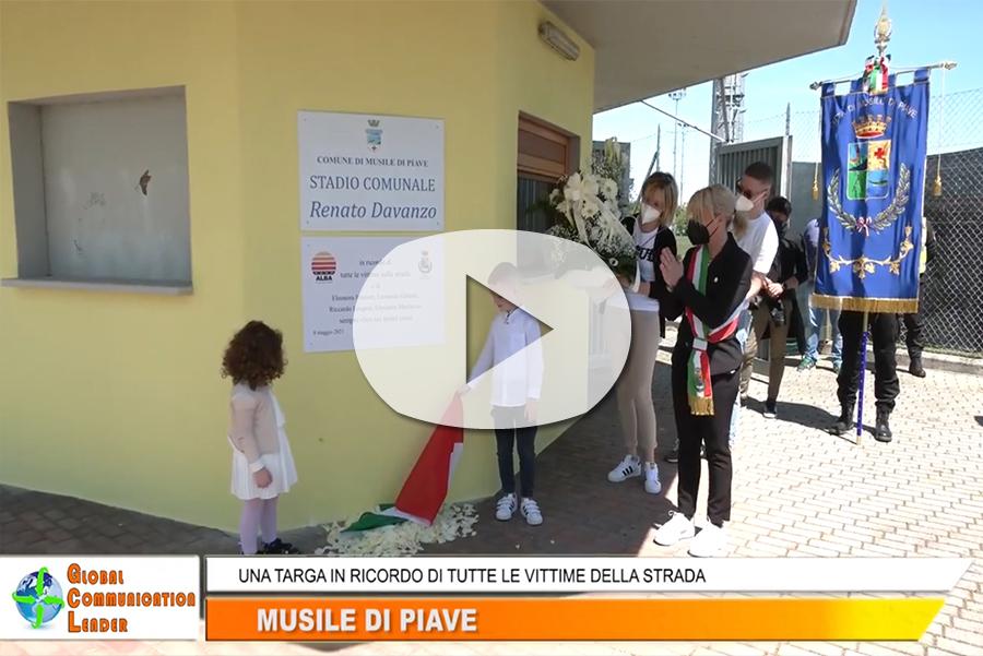 Freccia Play -  Targa Vittime Strada