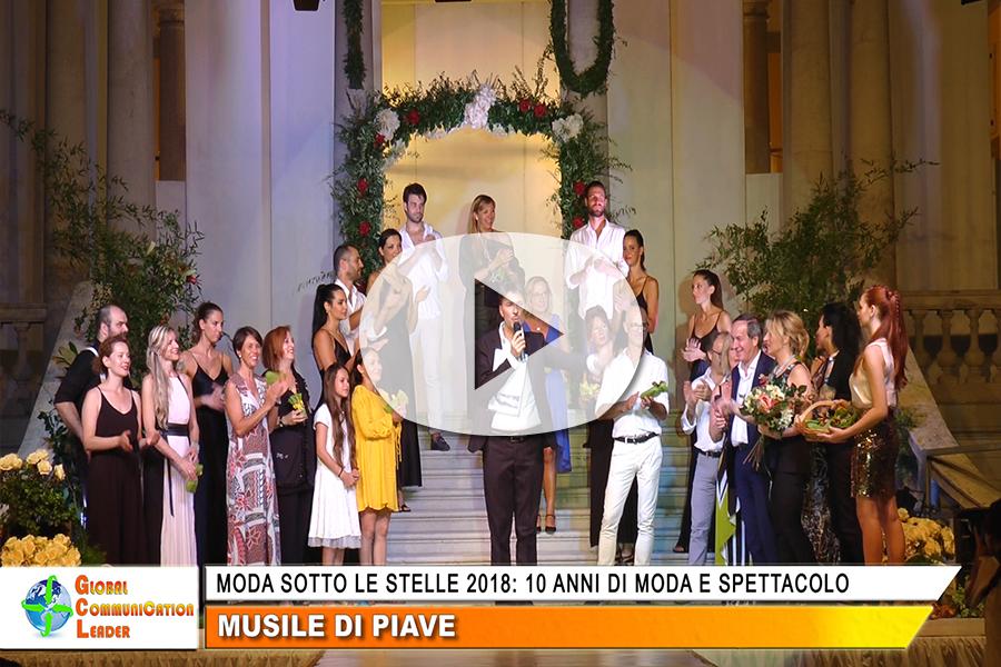 SCREENSHOT MODA SOTTO LE STELLE 2018